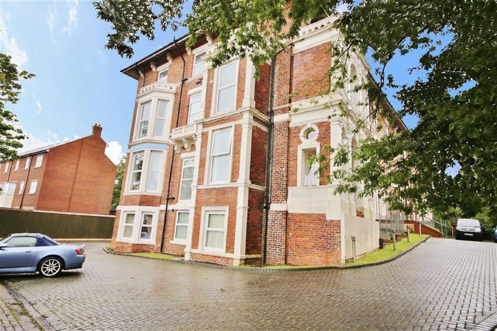 2 Bedrooms Apartment Flat for sale in The Cedars, Ashbrooke, Sunderland, SR2