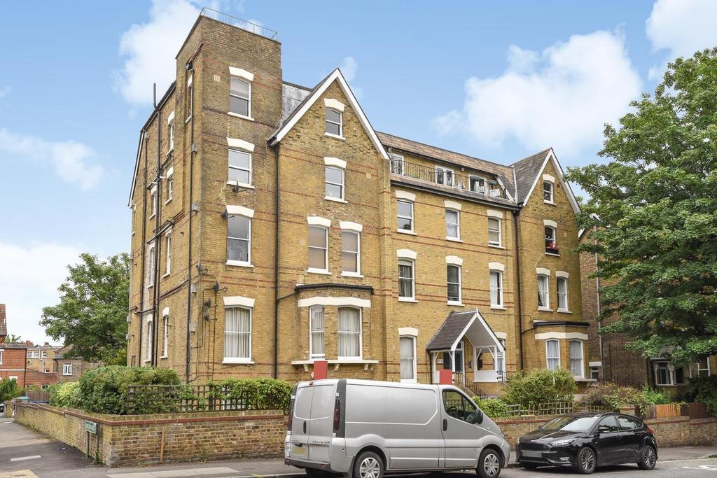 1 Bedroom Flat for sale in Crystal Palace Park Road, Sydenham, SE26
