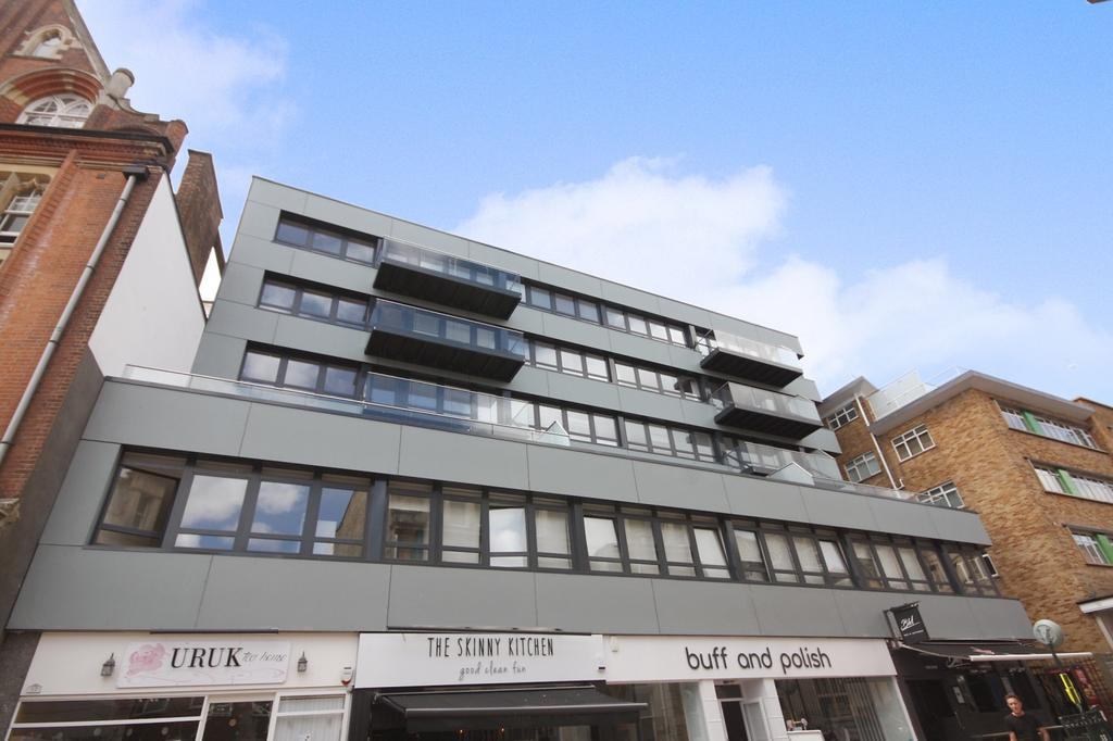 2 Bedrooms Apartment Flat for rent in Bournemouth Town Centre