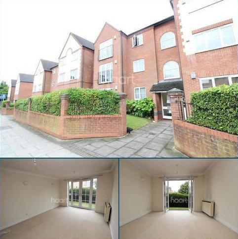 1 bedroom flat to rent - Regency Court, Hinckley Road