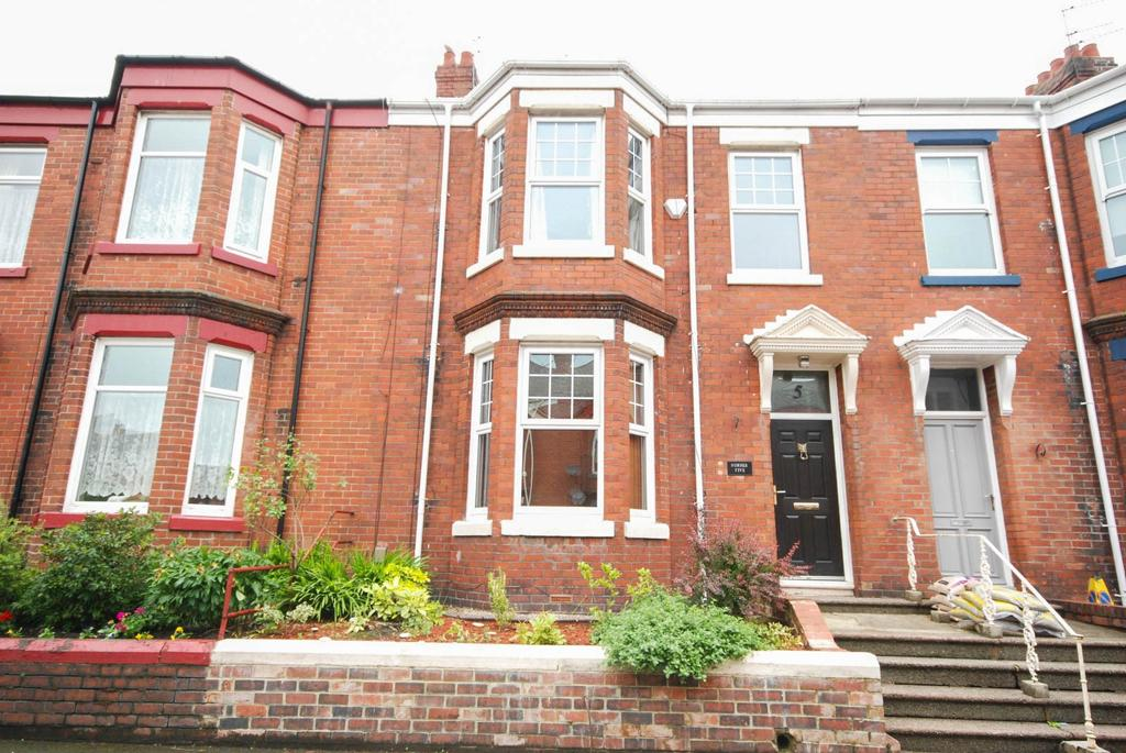4 Bedrooms Terraced House for sale in Oakwood Street, Thornhill