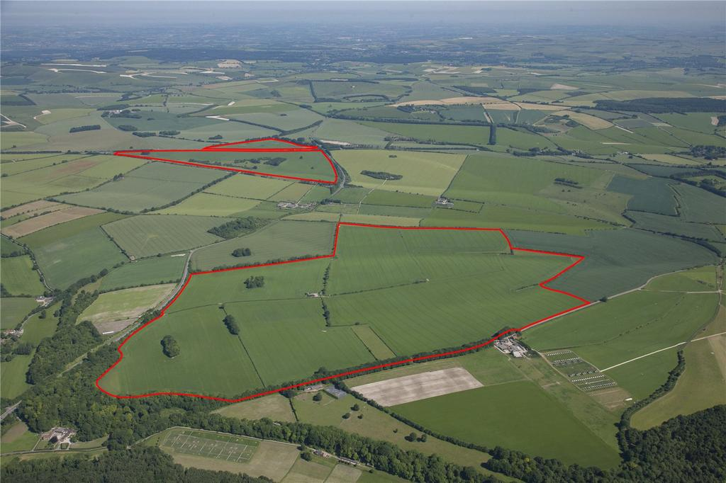 Land Commercial for sale in East Knoyle, Wiltshire, SP3