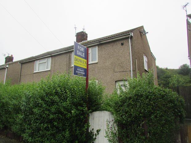 2 Bedrooms Semi Detached House for sale in WEST VIEW ROAD, WEST VIEW, HARTLEPOOL