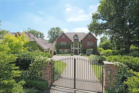 7 bedroom detached house for sale - Holmewood Ridge, Langton Green, Tunbridge Wells, Kent, TN3