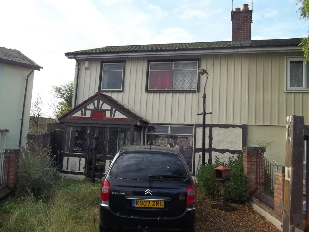 3 Bedrooms Semi Detached House for sale in Benedon Rd B26 2UR