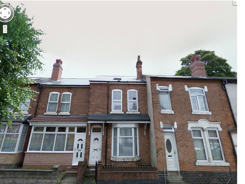 6 Bedrooms Terraced House for sale in Dora Rd B10 9RF