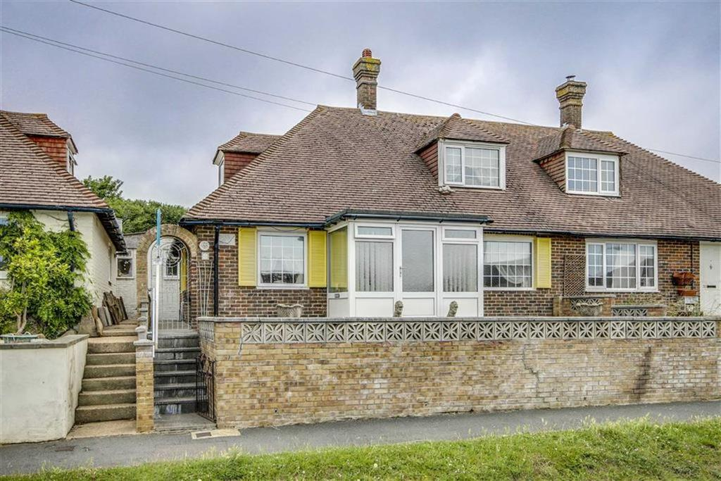 3 Bedrooms Chalet House for sale in Northdown Road, Newhaven