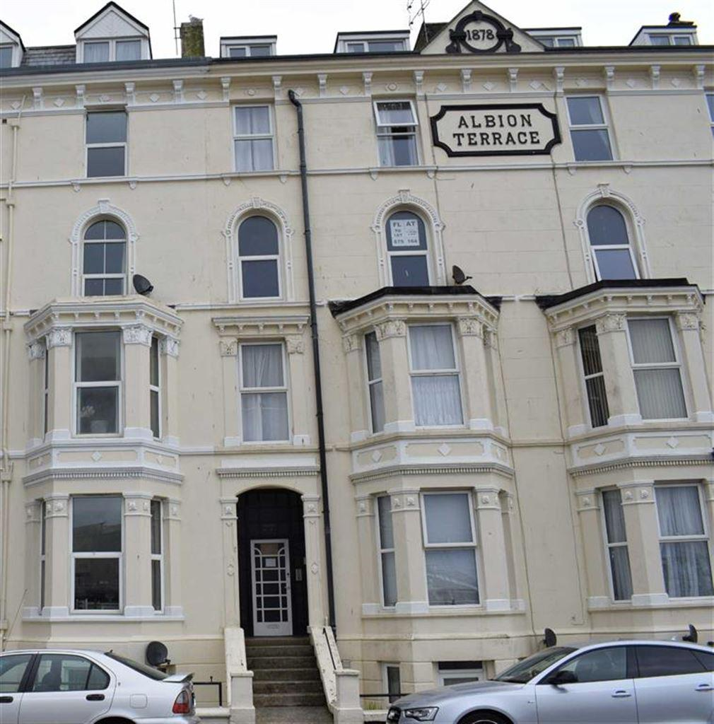 1 Bedroom Flat for sale in Albion Terrace, Bridlington, East Yorkshire, YO15