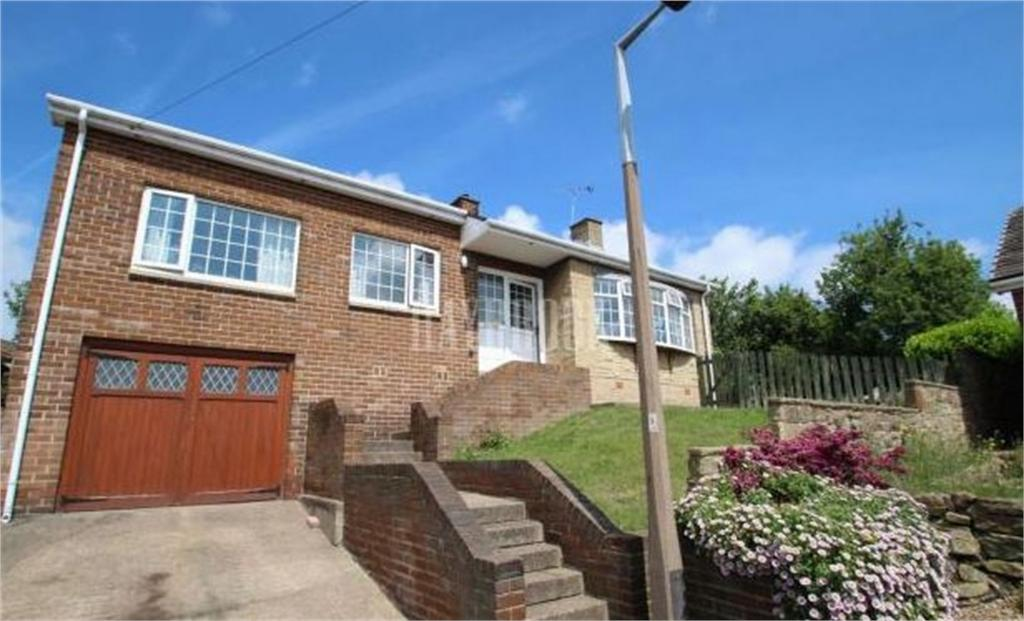 3 Bedrooms Detached Bungalow for sale in Beech Close, Hemingfield, BARNSLEY, South Yorkshire
