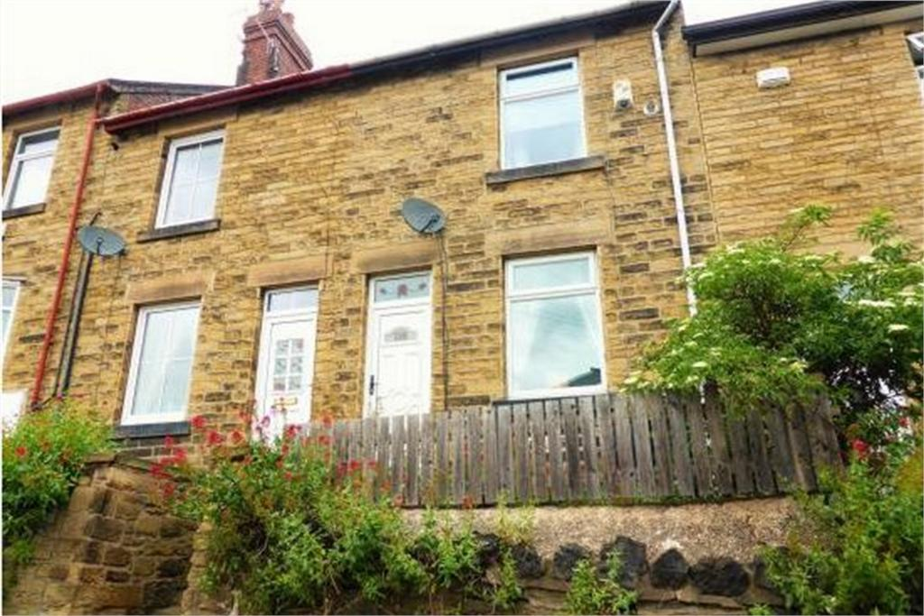 2 Bedrooms Terraced House for sale in King Street, Hoyland, BARNSLEY, South Yorkshire