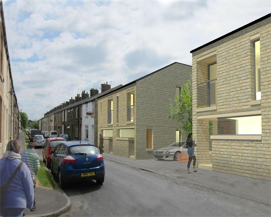 3 Bedrooms Semi Detached House for sale in Hambledon View, Read, Burnley, Lancashire