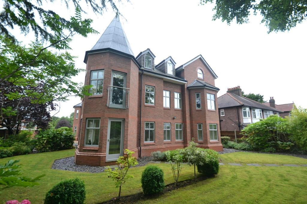 2 Bedrooms Apartment Flat for sale in Hunston Road, Sale