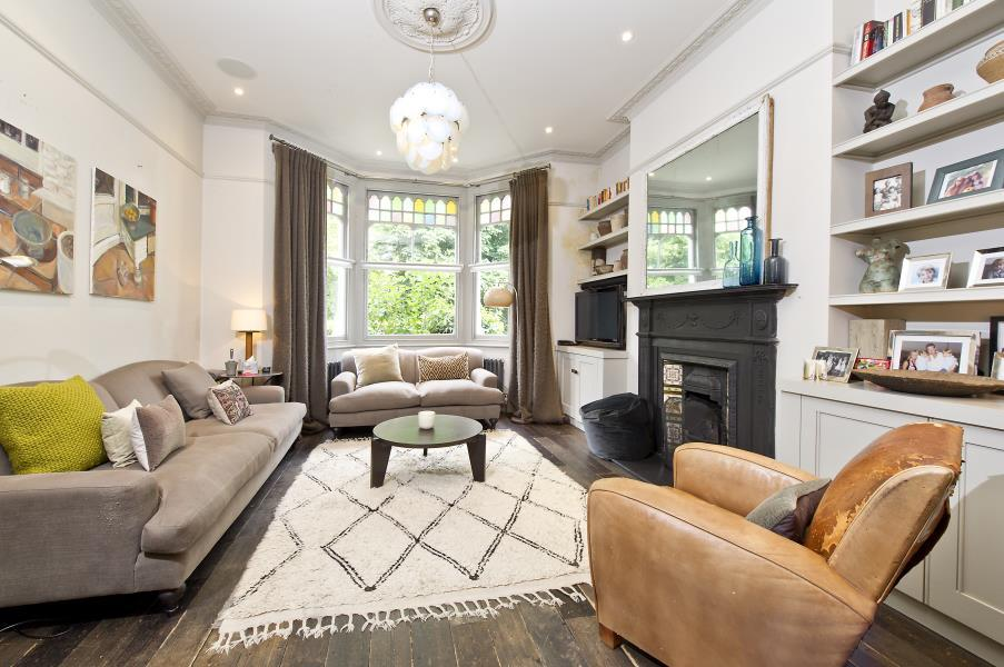 4 Bedrooms House for sale in Milman Road, Queen's Park NW6