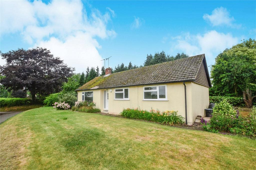4 Bedrooms Detached Bungalow for sale in Shenstone, Kidderminster, Worcestershire