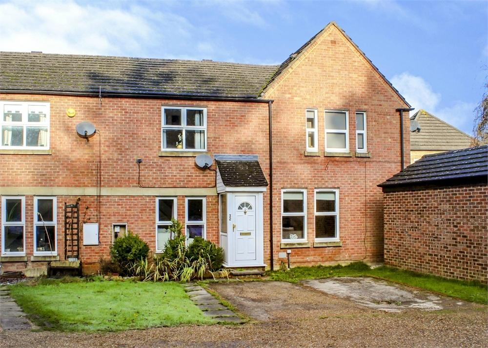 2 Bedrooms Terraced House for sale in Wards Stone Park, Bracknell, Berkshire