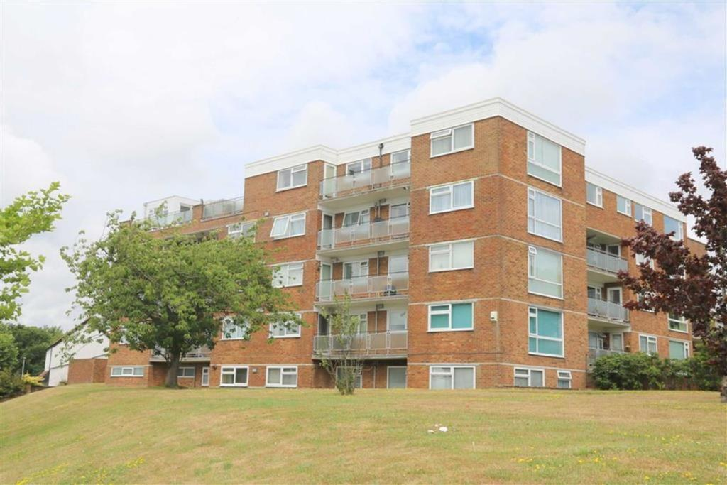 2 Bedrooms Apartment Flat for sale in Old Roar Road, St Leonards On Sea