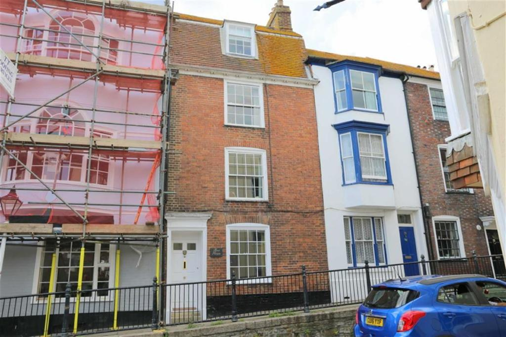 5 Bedrooms Terraced House for sale in High Street, Hastings