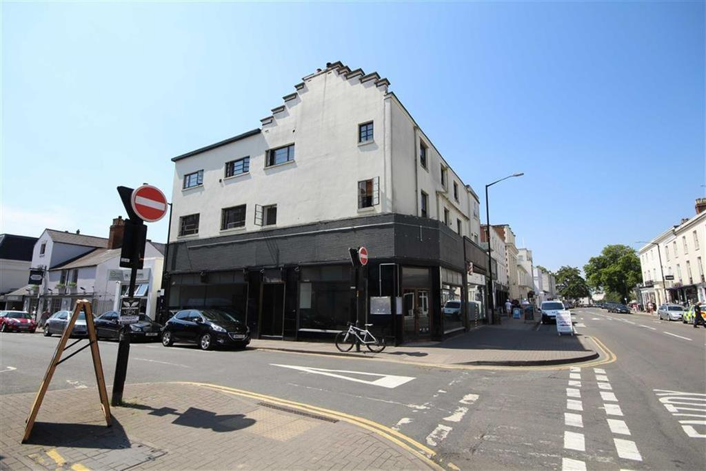 2 Bedrooms Apartment Flat for sale in 50a Warwick Street, Leamington Spa, Warwickshire, CV32