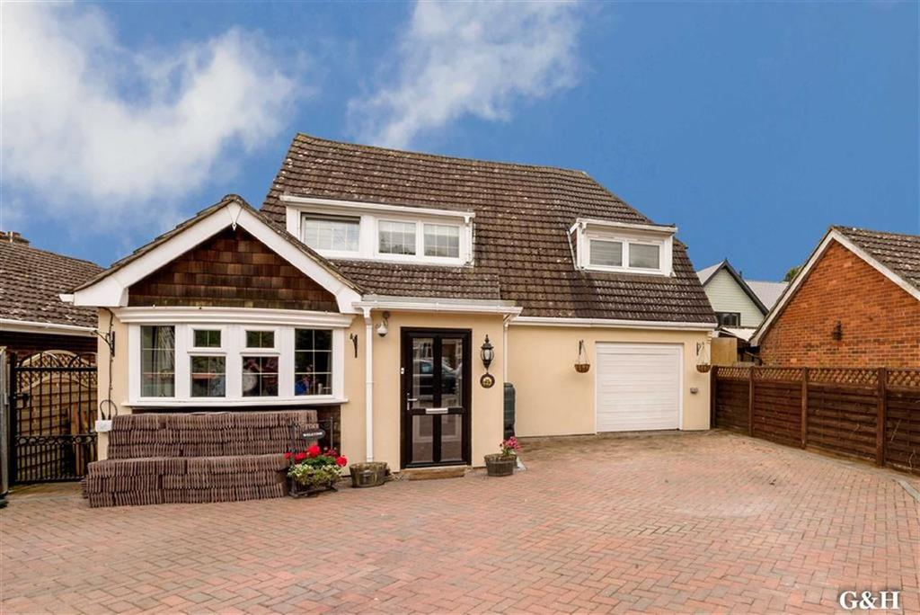 4 Bedrooms Detached House for sale in Bromley Green Road, Ruckinge, Ashford