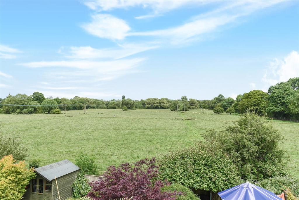 5 Bedrooms Detached House for sale in Witney Road, Ducklington, Witney