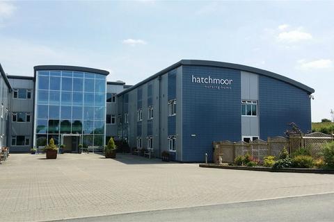 Flat to rent - Hatchmoor Common Lane, Great Torrington, Devon
