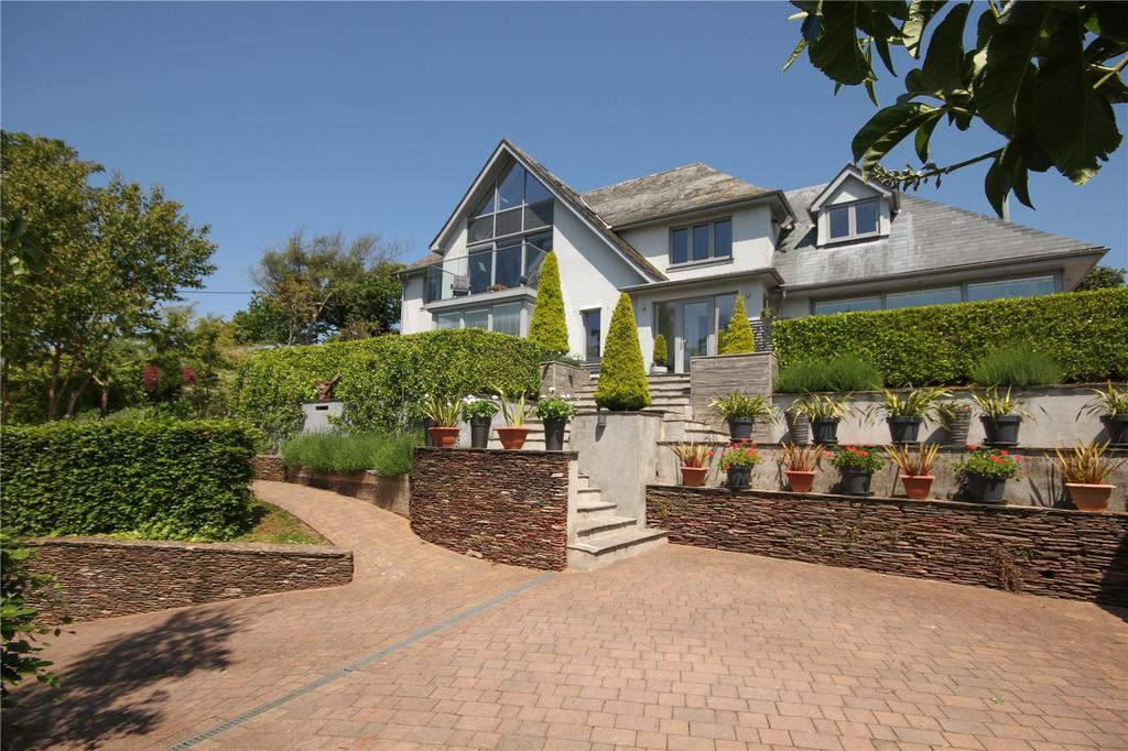 4 Bedrooms Detached House for sale in Stokenham, Kingsbridge, Devon, TQ7