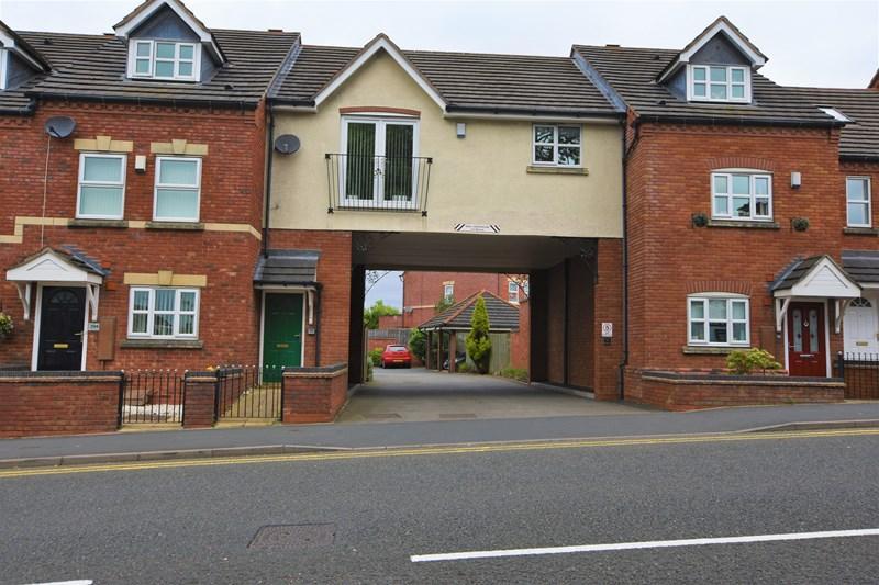 2 Bedrooms Flat for sale in Hagley Road, Halesowen