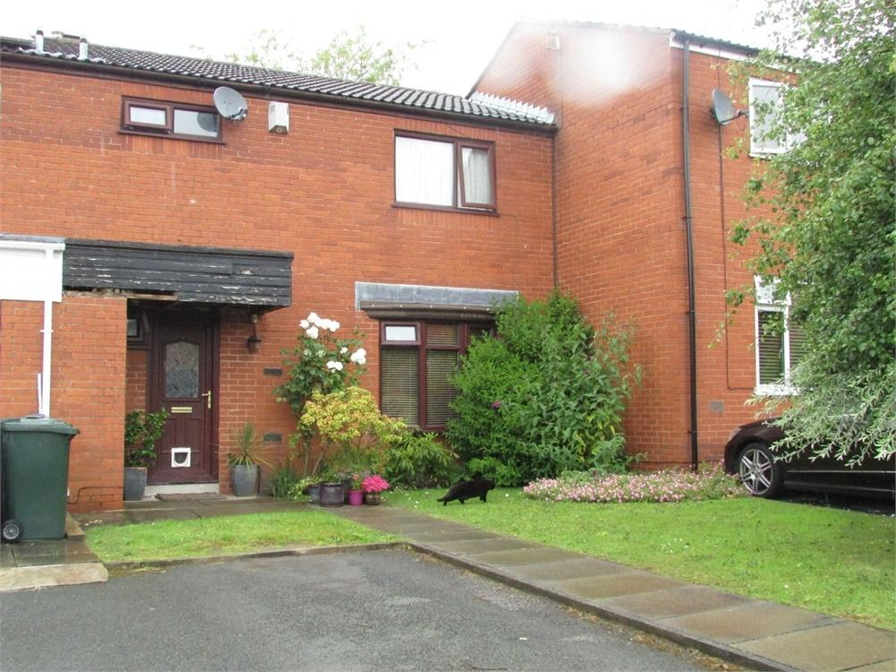3 Bedrooms Terraced House for sale in Ludlow, SKELMERSDALE, Lancashire