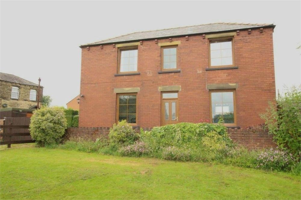 2 Bedrooms Detached House for sale in Raikes Lane, Birstall, BATLEY, West Yorkshire