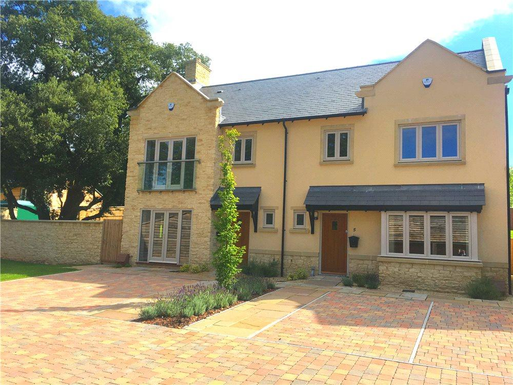 4 Bedrooms Residential Development Commercial for sale in Bybrook View, Rudloe, Corsham, Wiltshire, SN13