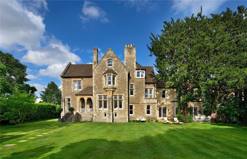 8 Bedrooms Detached House for sale in Conduit Road, Abingdon, OX14
