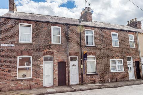 2 bedroom terraced house for sale - Oak Street, Off Poppleton Road, YORK