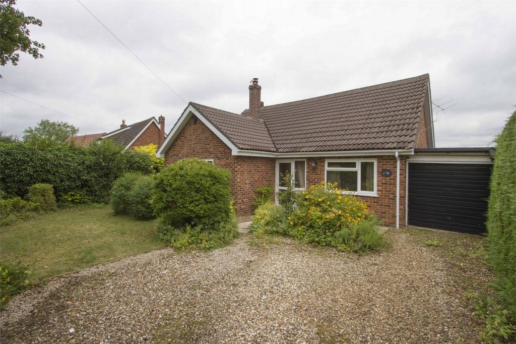 3 Bedrooms Detached Bungalow for sale in Town Lane, Garvestone, Norfolk