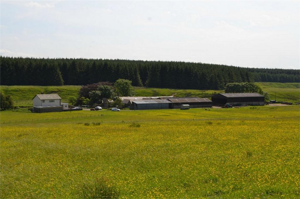 Land Commercial for sale in Horseholme Farm, Gisland, Brampton, Cumbria