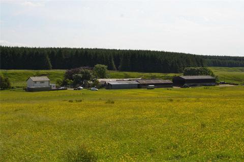 Land for sale - Horseholme Farm, Gisland, Brampton, Cumbria