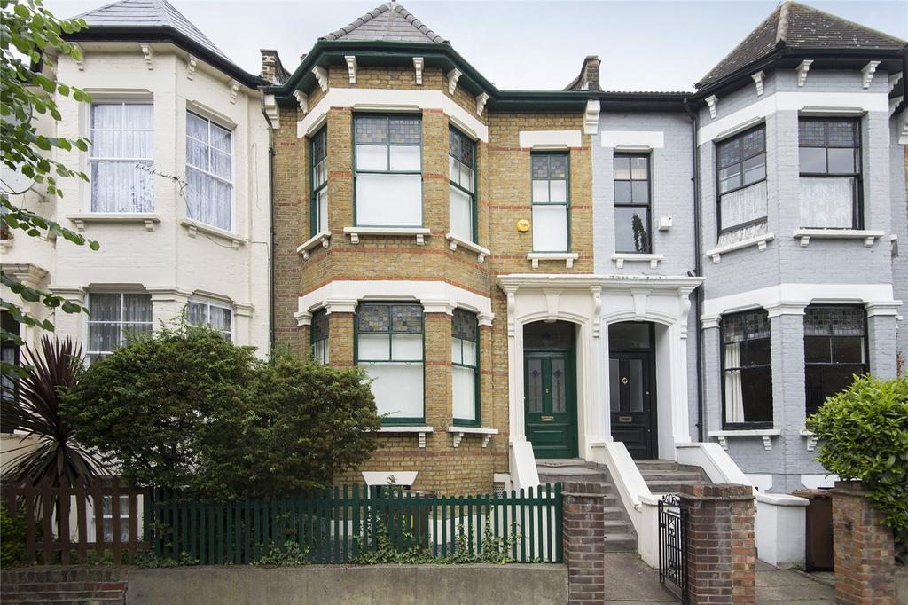 4 Bedrooms House for sale in Thistlewaite Road, London, E5