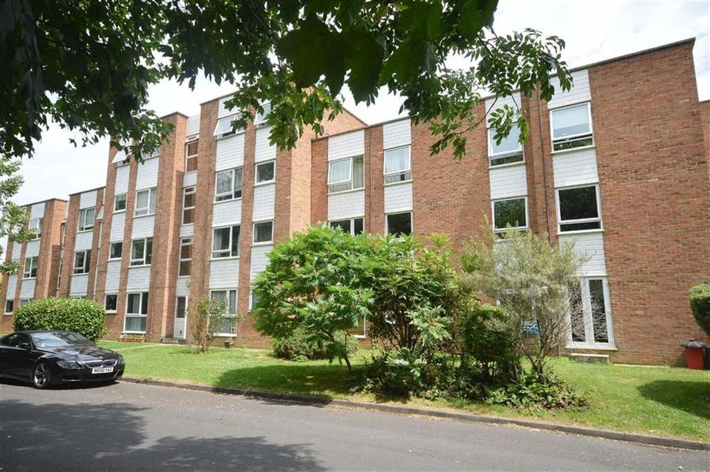 2 Bedrooms Apartment Flat for sale in Lea Court, Ware, Hertfordshire, SG12