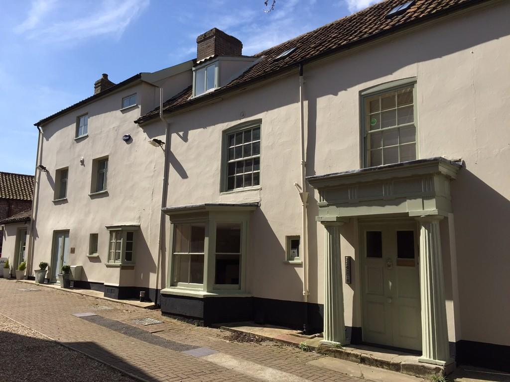 Town House for sale in High Street, Holt, Norfolk