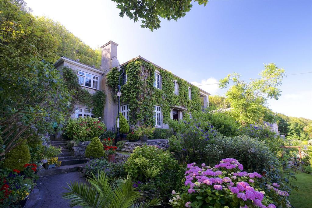 4 Bedrooms Detached House for sale in Portland, Dorset