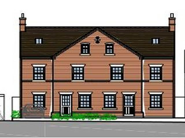 4 Bedrooms Semi Detached House for sale in Main Street,Yoxall,Staffordshire