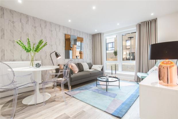 2 Bedrooms Apartment Flat for sale in Newmarket Road, Cambridge, Cambridgeshire