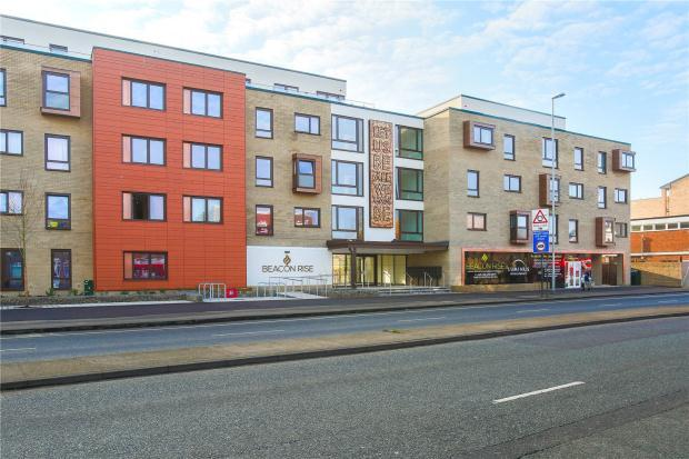 1 Bedroom Apartment Flat for sale in Newmarket Road, Cambridge, Cambridgeshire