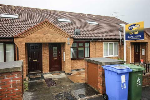 1 bedroom bungalow to rent - Murrayfields, Seghill, Cramlington