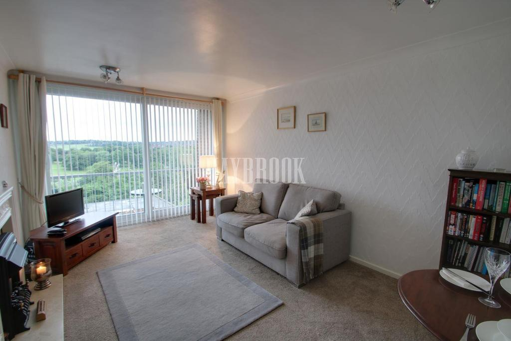 1 Bedroom Flat for sale in Beechwood Lodge, Clifton