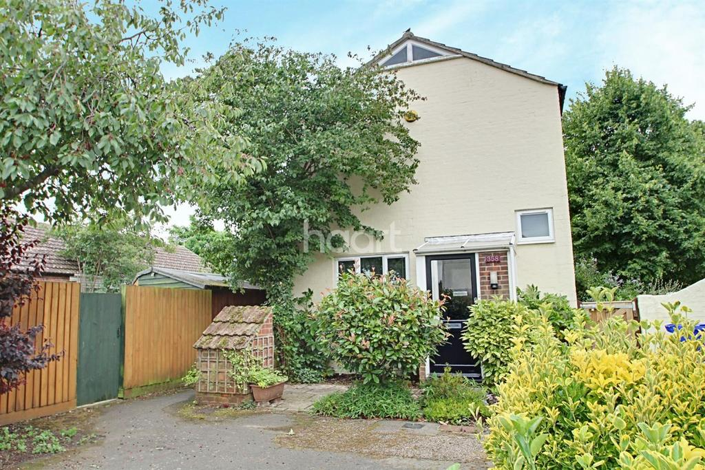 2 Bedrooms Detached House for sale in Aureole Walk, Newmarket