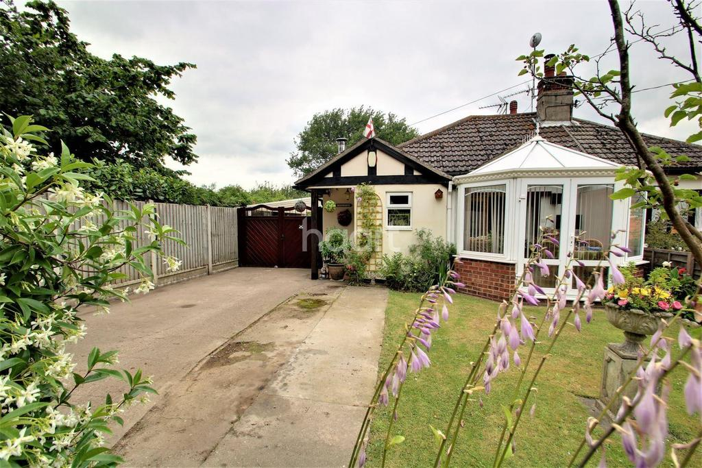2 Bedrooms Bungalow for sale in Tendring