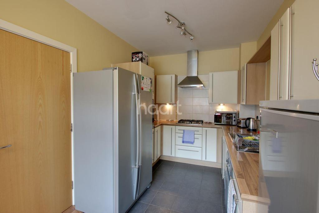 3 Bedrooms Semi Detached House for sale in Ashland, Milton Keynes