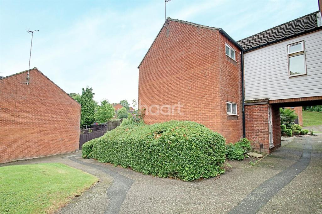 3 Bedrooms End Of Terrace House for sale in Eskdale Road, Beaumont Leys, Leicester