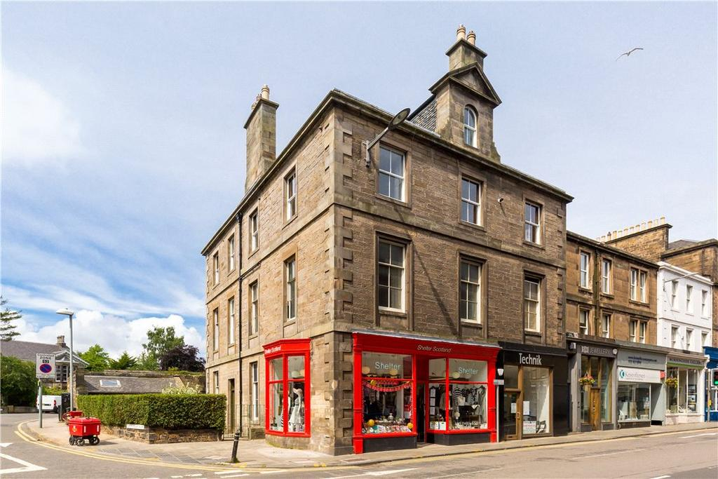 2 Bedrooms Flat for sale in Abbotsford Park, Edinburgh, Midlothian, EH10