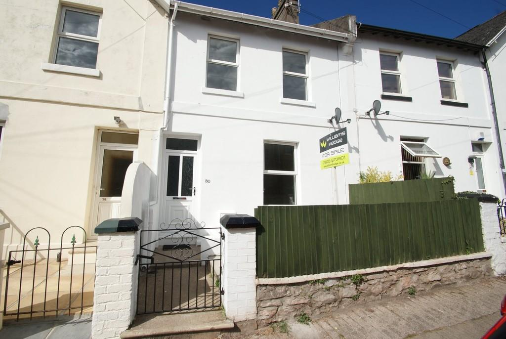3 Bedrooms Maisonette Flat for sale in Princes Road | Torquay